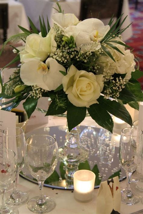 Image Result For 50th Anniversary Table Decorations 50th Birthday Centerpieces For Tables