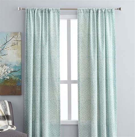 sheer curtains at walmart sheers walmart 28 images mainstays canvas work panel
