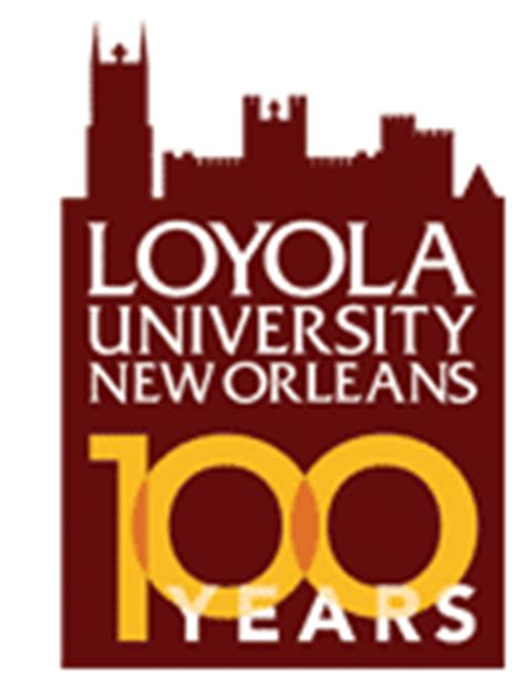 Loyola College Letterhead Apply To Loyola
