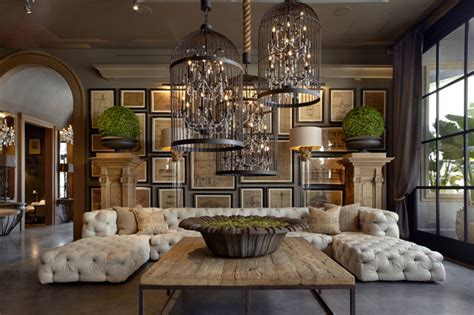 restoration hardware opens new gallery in scottsdale