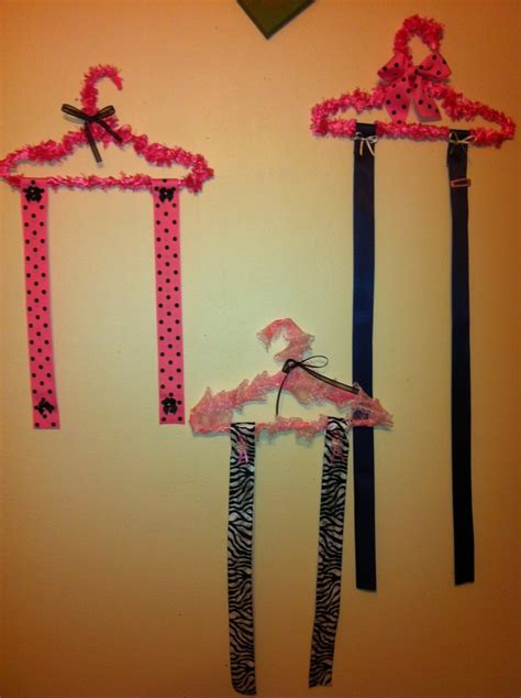 185 best hair bow holder images on pinterest hair bow
