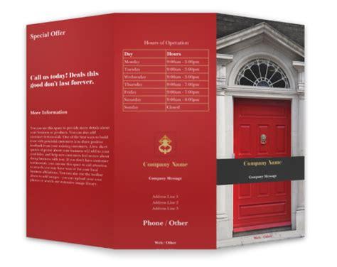brochure design ideas top 25 creative brochure design ideas from top designers