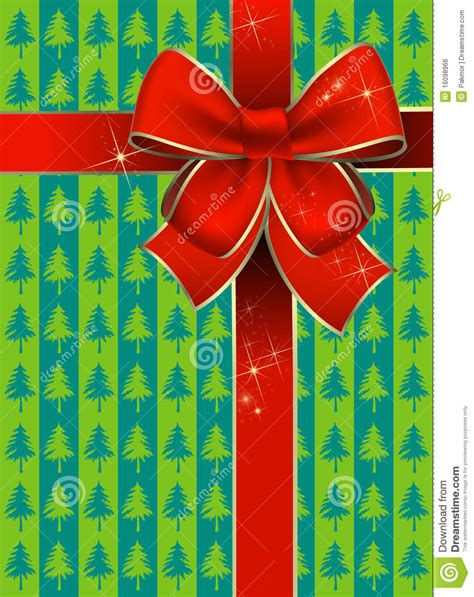christmas gift package royalty free stock image image