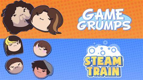 wallpaper game grumps game grumps desktop background by alextehkidd on deviantart