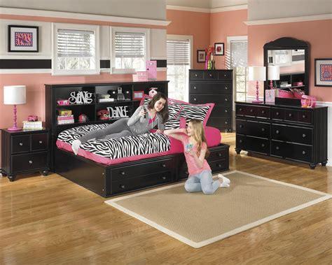 ashley furniture jaidyn bookcase bed signature design by ashley jaidyn full bookcase bed with