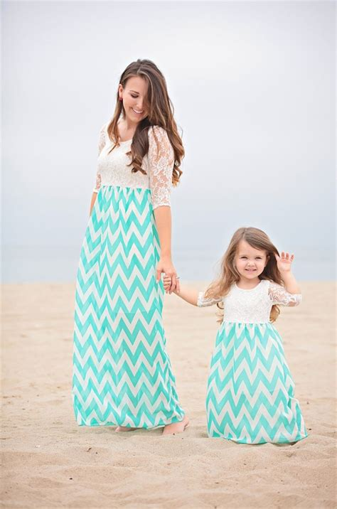 mother and daughter matching dress mom daughter matching outfits surprise designers