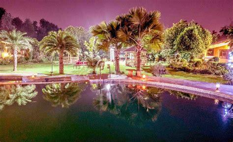 botanix nature resort resort  damdama lake