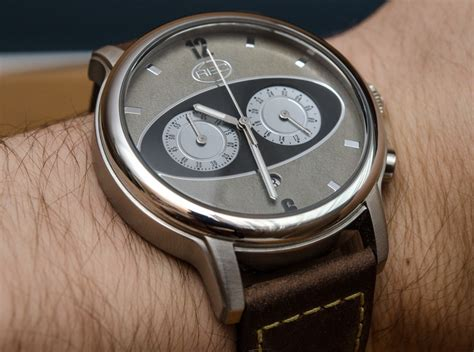 rec watches i m2 chronograph review page 2 of 2