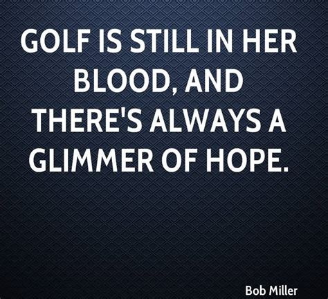 the hindu bob hope master of one liners dead golf is still in her blood and there s always a glimmer