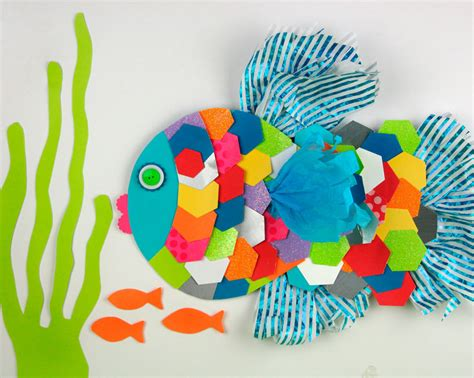 Paper Crafting For - animal paper crafts with scraps