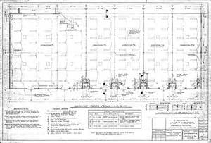 Electrical Floor Plan Pdf by Martin Industrial Park Building 1 Drawings