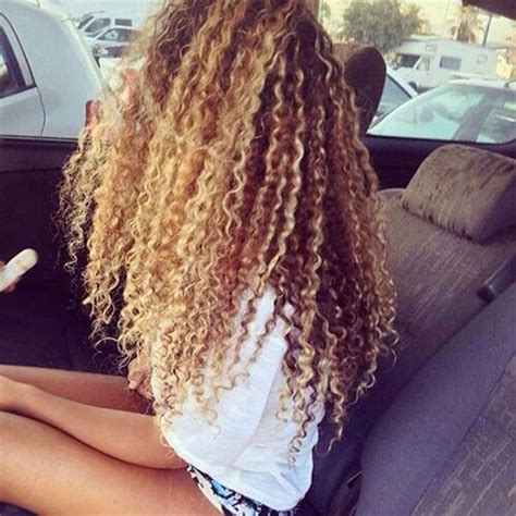 curly dirty blonde hair 40 long naturally curly hairstyles long hairstyles 2016