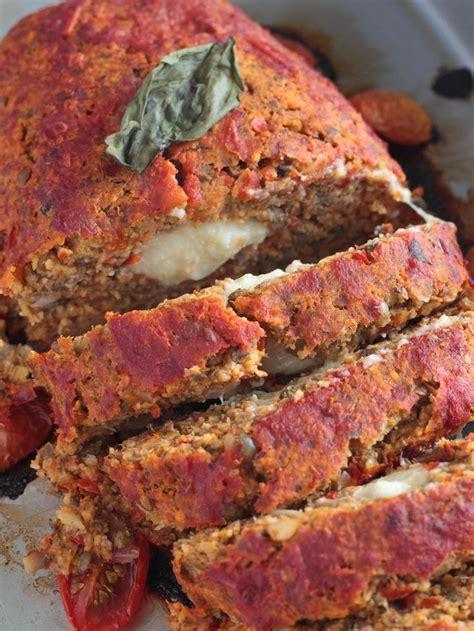 italian meatloaf a well seasoned kitchen 25 best ideas about italian meatloaf on pinterest