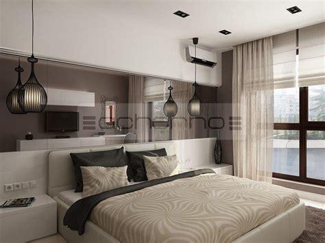 raumgestaltung schlafzimmer acherno minimalistische innenarchitektur ideen in wei 223