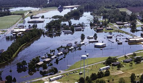 carolina floodplain mapping program my
