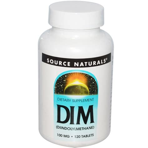The Best Dim To Take For Detox And Hormone Issues by Iherb Customer Reviews Source Naturals Dim