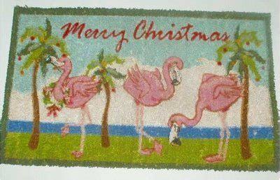 felpudo flamenco felpudos de navidad navidad tu revista navide 241 a