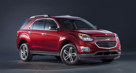 chevrolet equinox 2016 chevrolet equinox gm authority