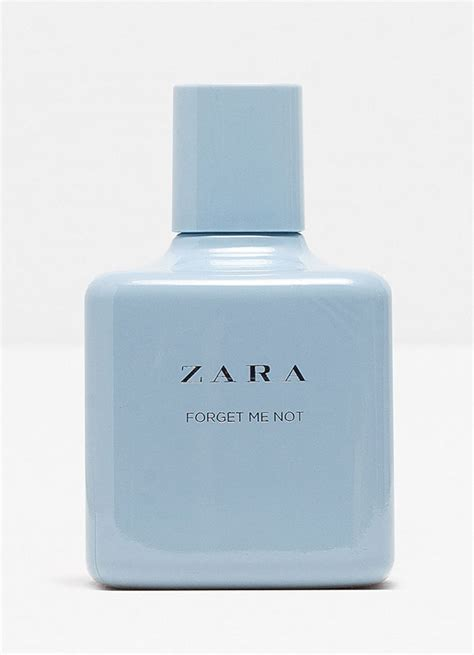 Parfum Zara Best Seller forget me not zara perfume a new fragrance for 2016