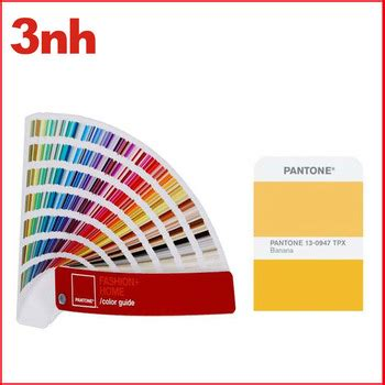 pantone polyester color shade card buy polyester color