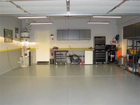 looking for the best garage floor paint check out this epoxy floor options
