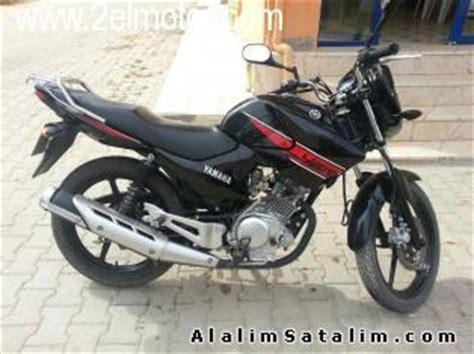 ikinci el motosiklet yamaha ybr  yamaha  esd