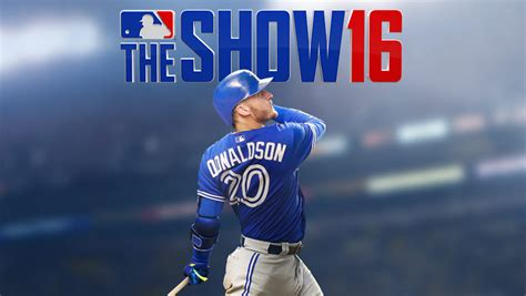 mlb the show 16 will feature personalized home run celebrations the gazette review