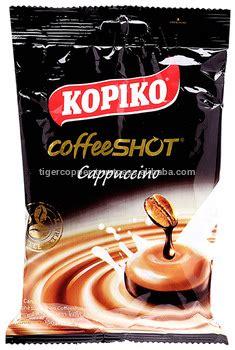 Kopiko Coffeeshot Classic 150g kopiko coffeeshot cappuccino coffee bag 150g buy
