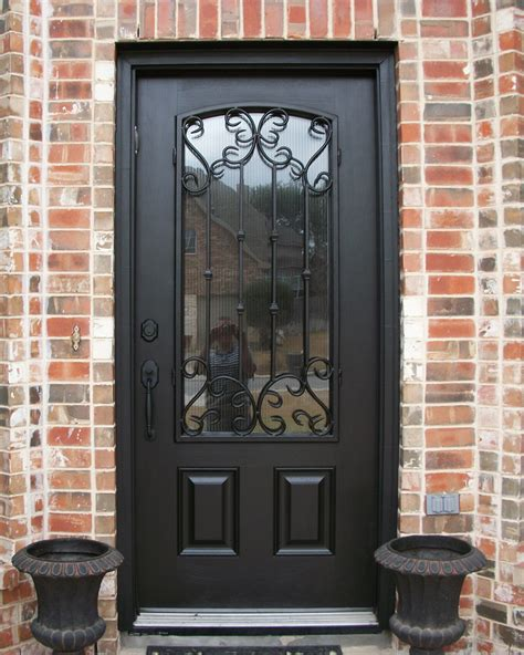Exterior Doors Fiberglass Fiberglass Entry Door Gallery The Front Door Company