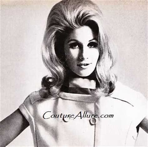 year 1965 hair styles couture allure vintage fashion big hair 1965