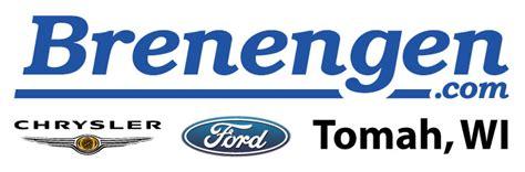 Brenengen Chrysler Ford by Brenengen Chrysler Ford Tomah Wi Read Consumer Reviews