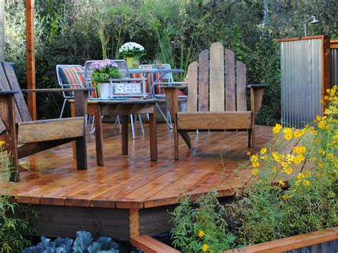 diy decks and patios pictures of beautiful backyard decks patios and pits