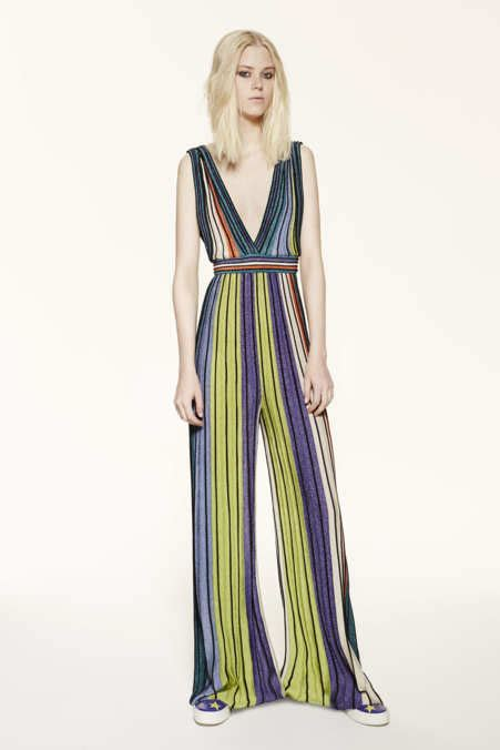 To The Bring A Missoni Bandeau Dress by M Missoni 2016 Rtw The Cut