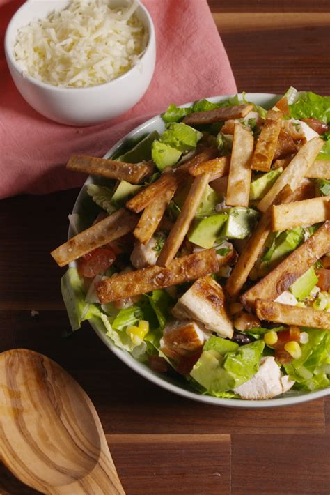 dinner salad recipes 30 healthy dinner salad recipes best ideas for healthy