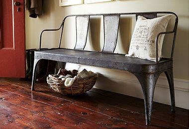 rustic entryway bench with back the world s catalog of ideas