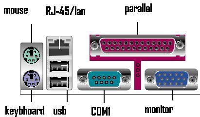 Slot Memory 13 Pin Untuk Keyboard langkah langkah merakit pc dengan baik dan benar