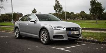 Audi As4 2016 Audi A4 Sedan 1 4 Tfsi Review Caradvice