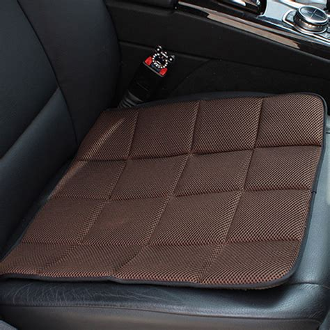 car seat cushions for drivers australia ventilated breathable bamboo charcoal car seat cushion