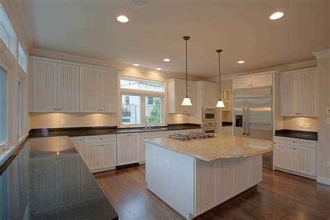 kitchens with different colored islands have fun with your kitchen how to choose a different