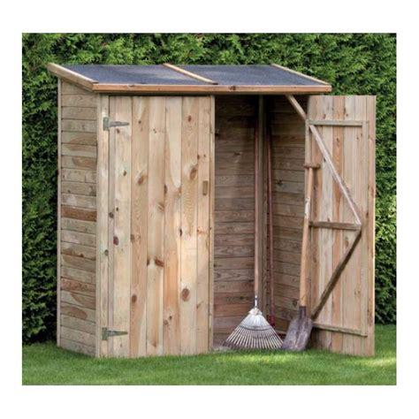 armoire bois jardin armoire jardin en bois armoire de terrasse exterieur en promo