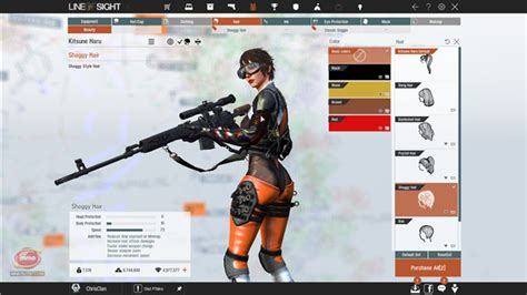line of sight next fps line of sight launching on steam mmo news mmosite