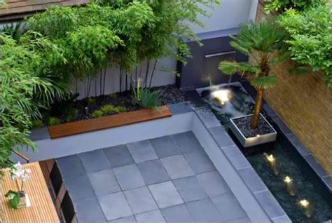 Small Backyard Landscaping Ideas Without Grass Small Backyard Idea