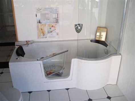 Saniku Badewanne Mit Tür by Badewanne Mit Einstieg 160 Cm Duscholux Artownit For