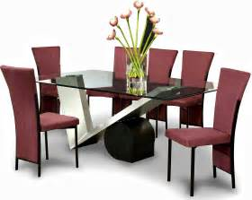 Dining Room Sets For Small Spaces Modern Dining Room Sets Incorporating Beauty In Simplicity