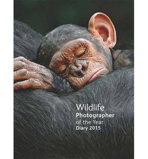 a nature companion wildlife through the year books wildlife photographer of the year desk diary 2015