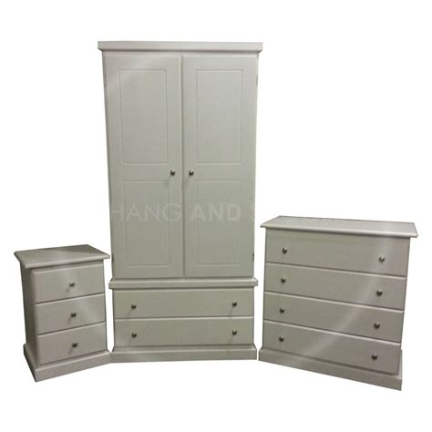 white 3 piece bedroom set hand made furniture cambridge 3 piece bedroom set white