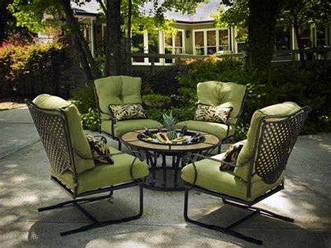 Wicker Patio Sets Salon De Jardin Comment Choisir Le Mat 233 Riau Du Mobilier