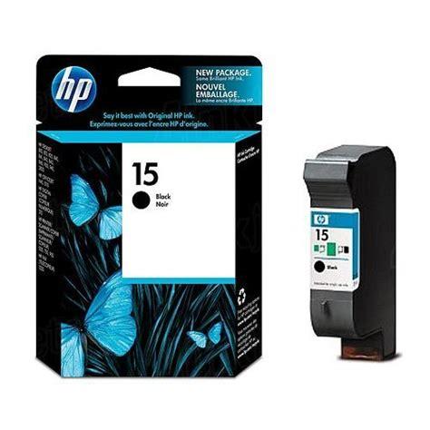 Hp 15 Ink Cartridge Black by Black Ink Cartridge Refill Hp 15 Black Ink Cartridge