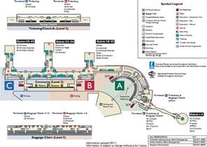 us airways terminal map dca related keywords suggestions for dca airport