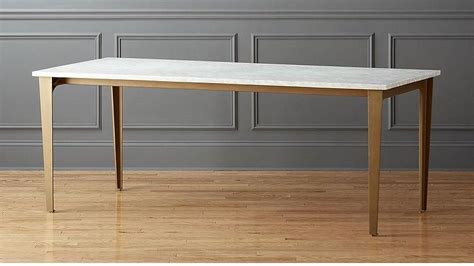 white marble dining table white carrara marble rectangular brass legs dining table